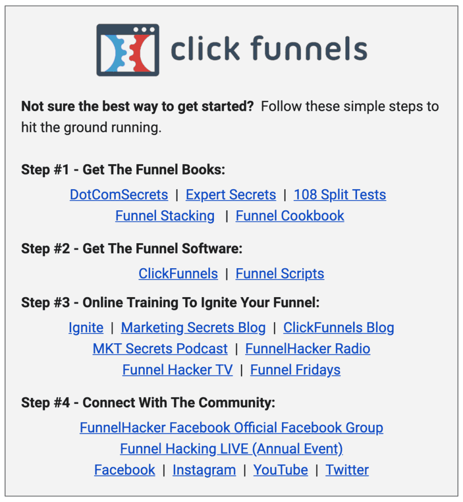 Funnel Scripts email footer